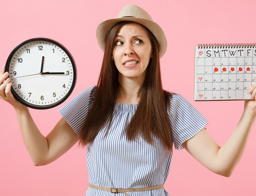 9 Reasons Your Period Is Late When You KNOW You're Not Pregnant